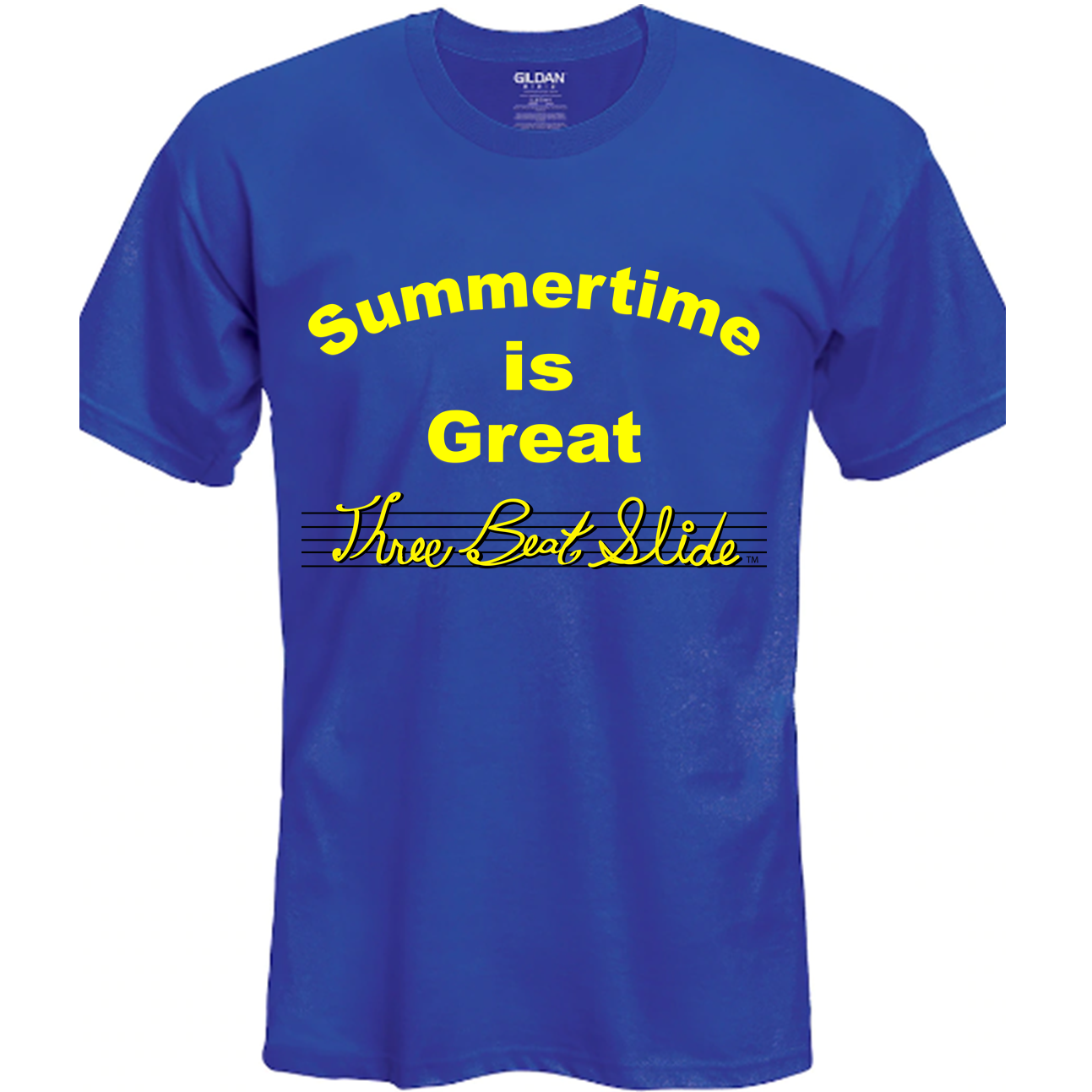 Summertime is Great T-Shirt